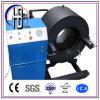De automatische PLC van de Grote Diameter Hydraulische Plooiende Machine van de Slang