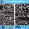 Le fini de moulin a expulsé tube d'alliage d'aluminium/tube en aluminium 5052 6063 6061