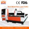 Tagliatrice del laser della fibra di Morn per metallo