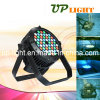 Impermeable 54 * 3W RGBW LED PAR LED