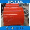 La qualité principale Z60g a enduit la bobine d'une première couche de peinture en acier de la bobine PPGI pour la construction