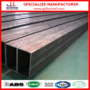 ASTM A500 Frau Rectangular Tube