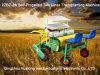 ligne deux machine automotrice agricole de la ferme 2zbz-2A de transplantoir