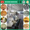 A fonte 1-1.2t/H da fábrica lisa morre a máquina da pelota da alimentação animal