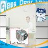 Bloqueo de puerta de cristal de la huella digital antirrobo de la seguridad Zks-M1