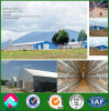 StahlStructure Prefabricated Chicken House für Farm Use