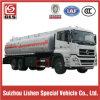 3 차축 22cbm Carbon Steel Aircraft Refueller Truck