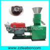 Kaf Flat Die pellets de madera que hace la máquina | Máquina de aserrín / Arroz Casco / Sucursal de pellets para uso en el hogar y Plantas