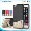 Гибридная крышка для iPhone 6s плюс, новое iPhone 6s аргументы за мобильного телефона конструкции, для оптовой продажи случая iPhone 6s