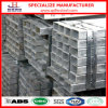 ASTM A500 Welded Hot DIP Galvanized Square und Rectangular Tube