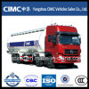 Dongfeng 8X4 Power Cement Tank Truck