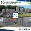 Machine de traitement d'eaux d'égout d'eau usagée d'usine de nourriture