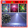 Laser Effect Stage Light di Light LED 3 in-1 Strobe della discoteca