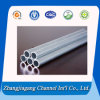 Tubo de alumínio anodizado