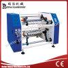 Máquina semiautomática do rebobinamento da película de estiramento