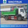 6 caminhão de Tipper da dimensão 4X2 do caminhão da roda para a venda