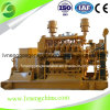 LPG 천연 가스 발전기 세트 10-500kw 중국 제조 공급