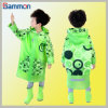 Cartoon (SR029)를 가진 PVC Children Raincoat
