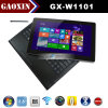 I5 Processor mit Removed Keyboard Windows 8 Tablet