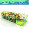 Crianças Indoor Climbing Parque Castelo Playground (MH-05629)