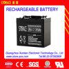 再充電可能なSealed Lead Acid Solar Battery 12V 50ah