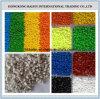 プラスチック樹脂の別のカラーによってリサイクルされる等級PPの樹脂