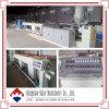 Ligne d'extrusion de production de pipe de HDPE (SJ65X33)