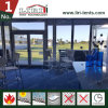 10-60m Restaurant Catering Party Wedding Maruqee Tent con Wholesale Decoration