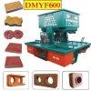 Blockierenziegelstein-Maschine der Qualitäts-Lehm-Ziegeleimaschine-Dmyf600