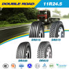 Doppelte Road Brand Highquality DOT Smartway Certificated Schwer-Aufgabe Radial Semi Truck Tire (11R22.5, 11R24.5, 295/75R22.5, 285/75R24.5)
