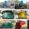 30-200t/D Cotton Seeds Solvent Oil Extraction Equipment