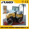 1 Tonnen-hydraulische Steuerung Reiten-auf Verdichtungsgerät (FYL-880)