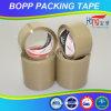 Band-verpackenband-stationäres Band des einfachen Riss-OPP