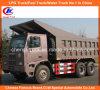 371HP resistente Sinotruk HOWO 6X4 Mining Tipper/Dump Truck