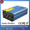600W 12V gelijkstroom aan 110/220V AC Pure Sine Wave Power Inverter