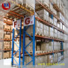 Galvanized o Powder resistente Painting Storage Pallet Rack per Chemical Storage