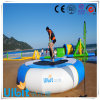 Aufblasbares PVC spielt geöffnetes Wasser-Aqua-Parks