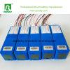 36V de Batterij van de Macht van het 13.2ahLithium voor Elektrische Driewieler