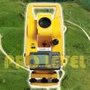 RS232 of USB Havens Optional niet-Prism Reflectorless Total Station (DTM622R)