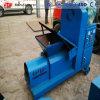 Stroh-Holzkohle-Maschine/Holzkohle, die den Machine/Wood Steuerknüppel herstellt Maschine herstellt