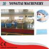 Cadena de producción quirúrgica y médica completamente automática no tejida de la mascarilla