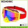 Óculos de proteção compatíveis do capacete do motocross do bom capacete do projeto