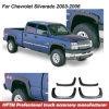 シボレーSilverado 2003-2006年のための安い自動車部品のフェンダーの火炎信号