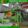 전체적인 타이어 재생을%s 고무 뿌리 덮개 기계