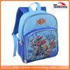 O saco claro portátil ergonómico o mais novo do estudante do saco de escola com impressão do Anime
