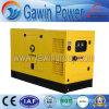 Weichai/Weifang Ricardo Genset Diesel, água refrigerou o motor Diesel, jogo de gerador Soundproof;