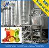 Het Verse Groentesap die van uitstekende kwaliteit van de Machine van de Apparatuur van het Vruchtesap Machine maken