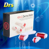 Rolle 4 TEA-Derma in 1 Dermaroller 0.5mm/1.0mm/1.5mm Ekai Fertigung