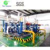 3000nm3/H 수용량 6bar 인레트 가스압력 CNG 탈수함 단위