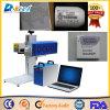 портативная машина керамики маркировки лазера СО2 отметки CNC 30With50W